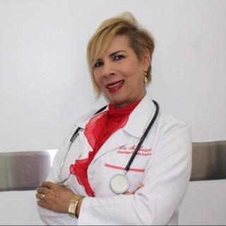 Dra. Miriam Luciano