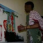 Nico Phooko.The Music Painter