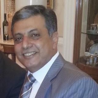 Qusay Al Ansari