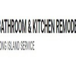 Custom Modern Kitchen and Bathroom
