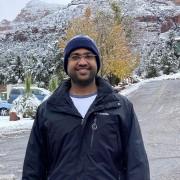 Rishabh Tulsian