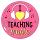 Angie with I Heart Teaching Music