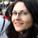 Equipo de Corbax: Juana Corbalán y Huberto