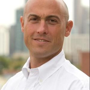 Jonathan Rosenfeld