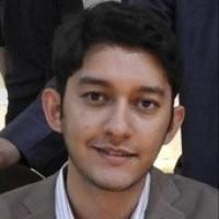 Amin Khoshzahmat
