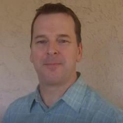 Brad Barrett's avatar