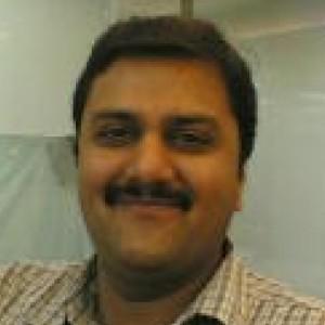 Sameer Khedkar