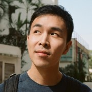 Wilfred Chan