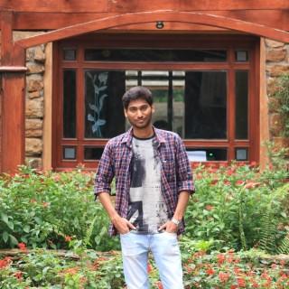 Bharadwaj Reddy