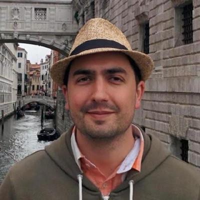 Avatar of Eduardo García Sanz, a Symfony contributor