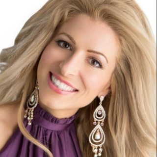 Hannah Kirkpatrick ~ Mrs. Vermont America 2013, Recovery Advocate & Inspirational Speaker
