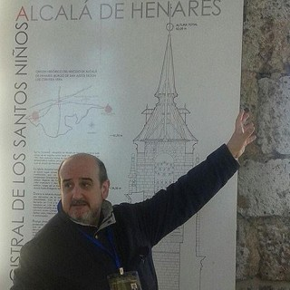 Juan Mª Martínez Casado