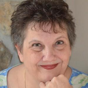 Birgit Jones