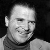 Tibor Rossi