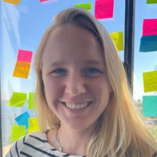 Catherine Olsson