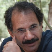 Photo of Naif Karabatak