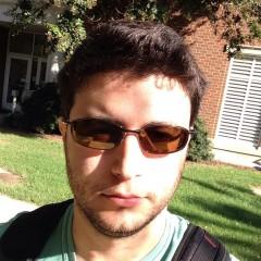 Jacob Evans (participant)