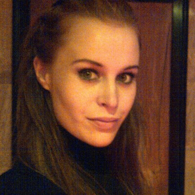 Melanie Haselmayr