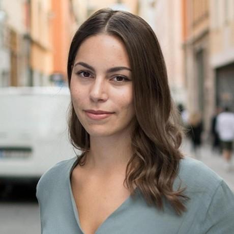 Stephanie Ivanovic