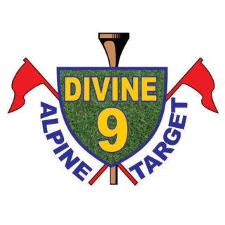 Alpine Target Golf