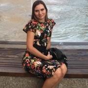 Photo of Екатерина Ломоносова