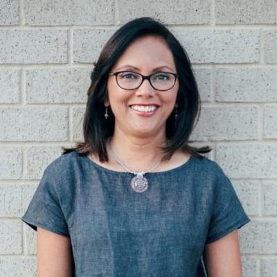 Chitra Ragavan