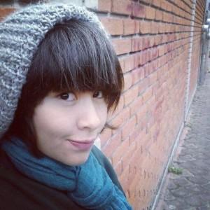 Profile picture for Mariana Saldaña