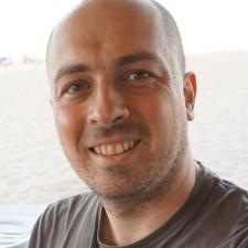 Avatar for gciotta from gravatar.com
