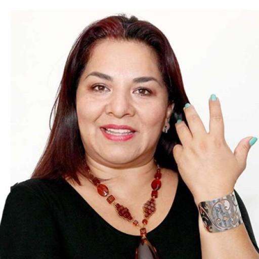 Alejandra Céspedes