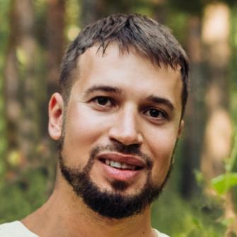 Sergey Mitroshin