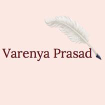 Varenya Prasad