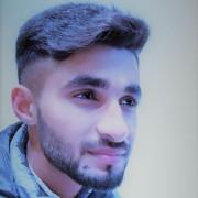 Photo of Muhammad Usman Ahmad