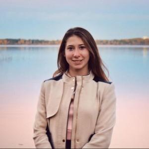 Anastasiia Vasileva