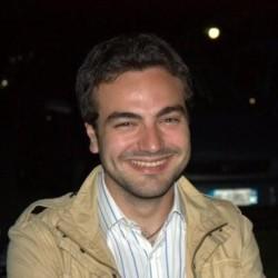 Nicola Salvi