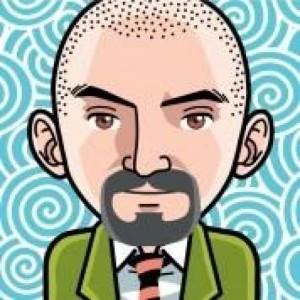 Profile picture for Ben Stone