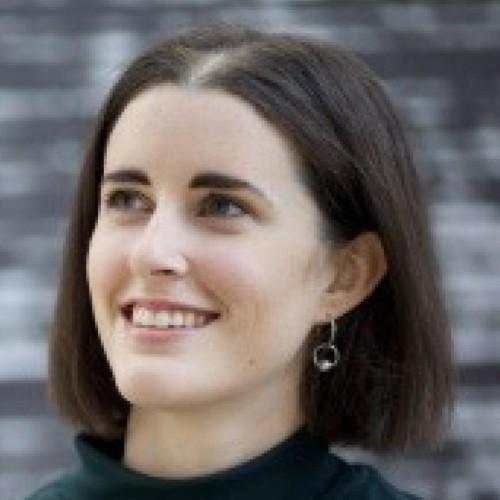 Venetia Anderson