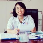Dược sĩ: Đặng Thị Hồng