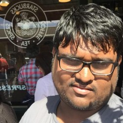 Satish's avatar