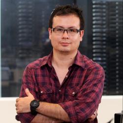 Juan David Pineda Cárdenas