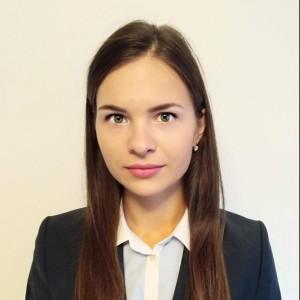 Darina Avanesova