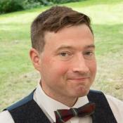 Jonathan Riddell