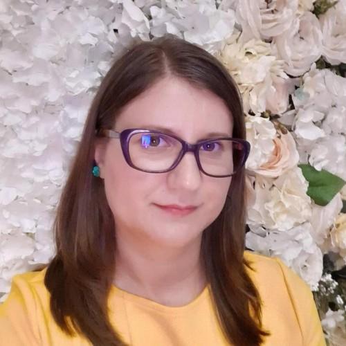 Bușiu Gavrilă Cornelia Mihaela
