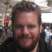 Blake Scrivner