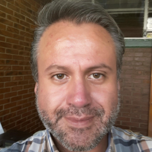 Pablo Rangel