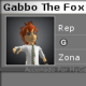 Gabbo The Fox