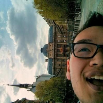 Raymond.Huang