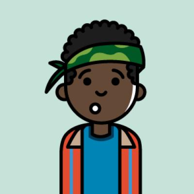 Avatar of HONORE HOUNWANOU, a Symfony contributor