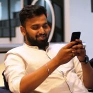 Rupesh Sinha