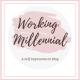 Working Millennial
