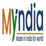 Myndia